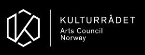 Logo kulturraadet_hvit_stor